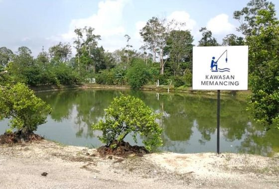 Johor Factory Malaysia Industry BT-PTR-6-JOHOR-RESORT-9-ACRES-photo-1-560x380 出售 For Sale