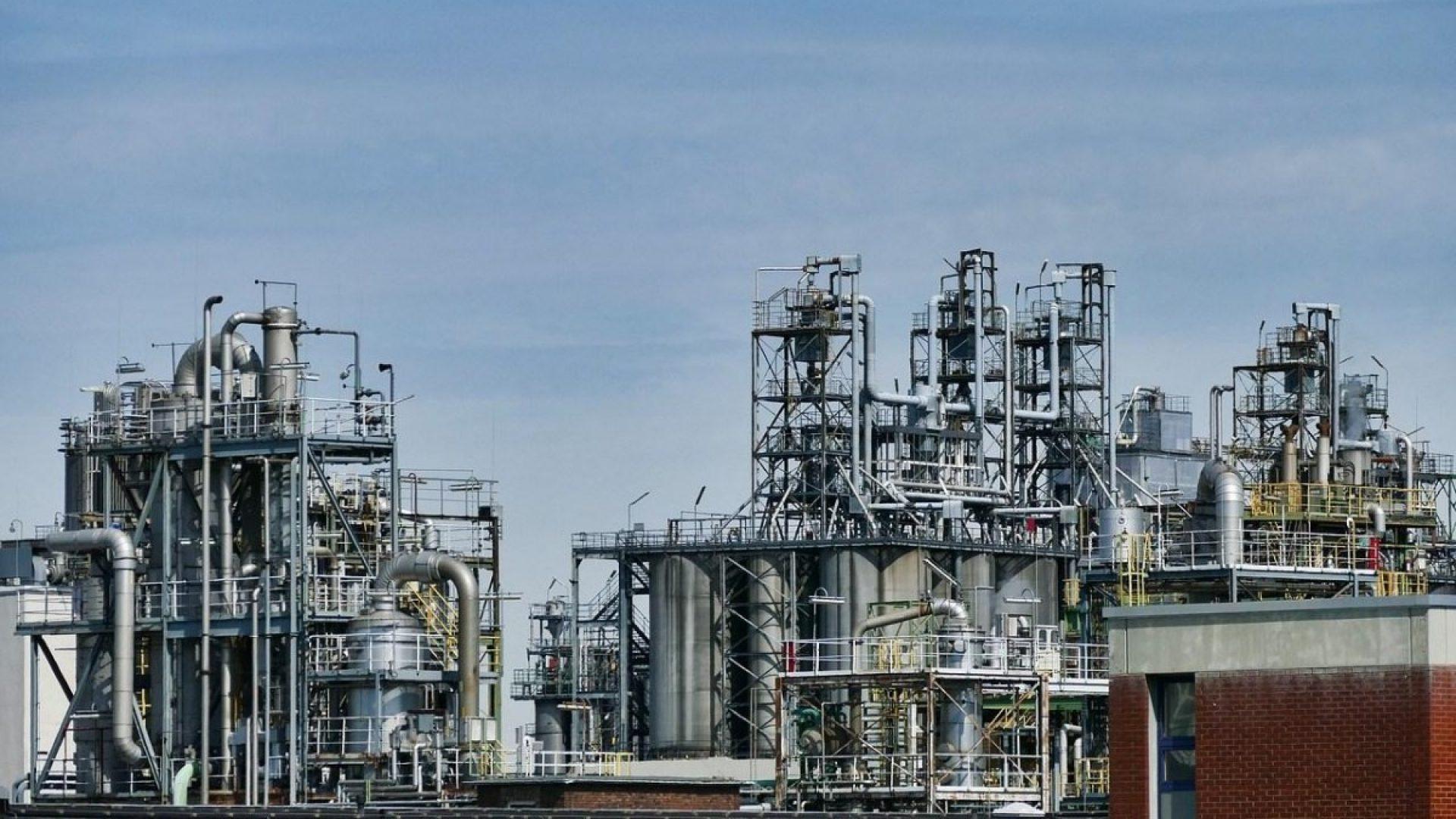 Johor Factory Malaysia Industry