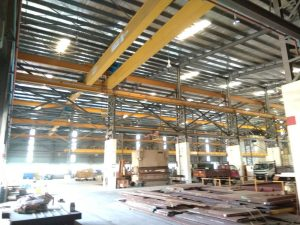 Johor Factory Malaysia Industry SILC-Nusajaya-for-rent-for-sell-ptr-125-factory-2-300x225 Nusajaya Detached Factory with 12 units Overhead Crane & 1000 Amp For Rent (PTR-125)
