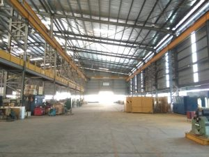 Johor Factory Malaysia Industry SILC-Nusajaya-for-rent-for-sell-ptr-125-factory-3-300x225 Nusajaya Detached Factory with 12 units Overhead Crane & 1000 Amp For Rent (PTR-125)