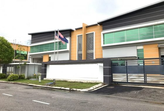 Johor Factory Malaysia Industry i-park-indahpura-kulai-for-rent-ptr-114-factory-2-560x380 I-Park Indahpura Semi-Detached Factory For Rent (PTR-114)