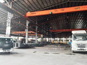 Johor Factory Malaysia Industry senai-factory-for-sell-ptr-126-overhead-crane-1-300x225 Senai Open Shade Factory with 6 units Overhead Crane (PTR-126)