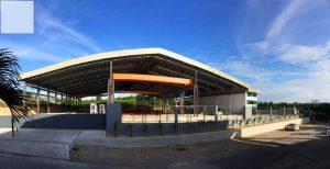 Johor Factory Malaysia Industry senai-for-sell-ptr-126-factory-300x154 Senai Open Shade Factory with 6 units Overhead Crane (PTR-126)