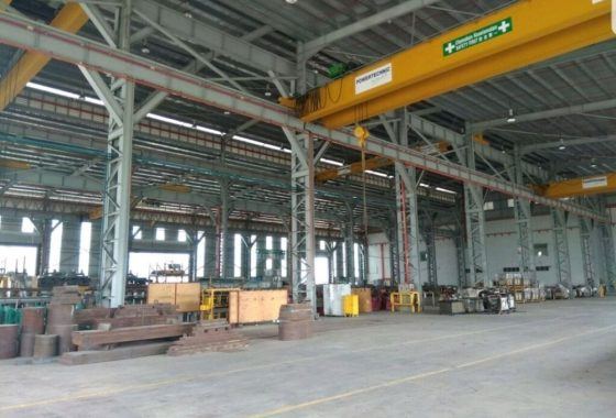 Johor Factory Malaysia Industry nusajaya-johor-factory-for-sell-rent-3-560x380 起重机 Overhead Crane