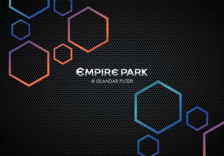 Johor Factory Malaysia Industry Empire-Park-Iskandar-Puteri-1-768x536 Empire Park @ Iskandar Puteri