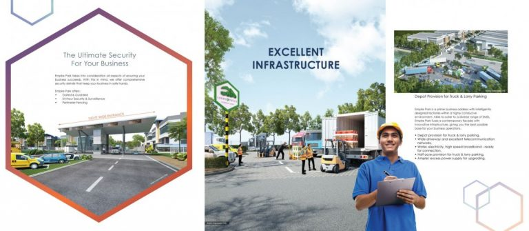 Johor Factory Malaysia Industry Empire-Park-Iskandar-Puteri-10-768x335 Empire Park @ Iskandar Puteri