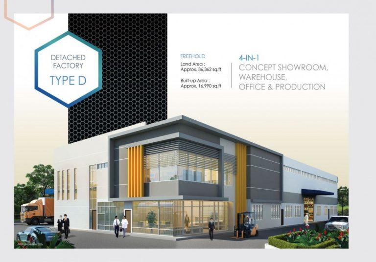Johor Factory Malaysia Industry Empire-Park-Iskandar-Puteri-18-768x536 Empire Park @ Iskandar Puteri