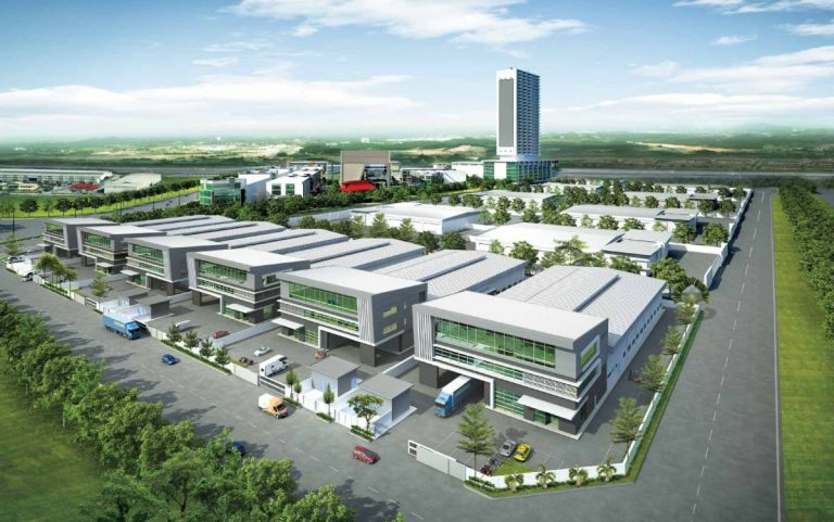 Johor Factory Malaysia Industry district-6-silc-johor-factory-3-768x481 District 6 @ SiLC