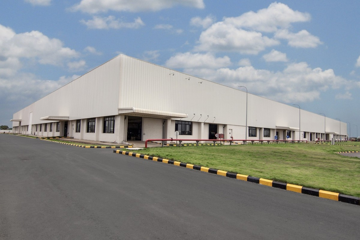 Johor Factory Malaysia Industry factory-with-extra-vacant-land-in-johor Home 2