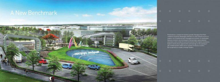 Johor Factory Malaysia Industry nusajaya-techpark-johor-factory-5-768x288 Nusajaya TechPark