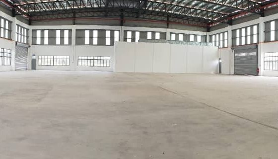 Johor Factory Malaysia Industry IMG-20190522-WA0038-560x320 出租 For Rent