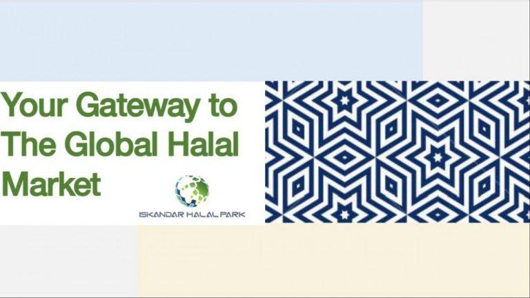 Johor Factory Malaysia Industry Iskandar-Halal-Park-1-768x432 Iskandar Halal Park