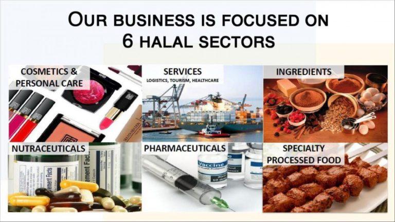 Johor Factory Malaysia Industry Iskandar-Halal-Park-4-768x432 Iskandar Halal Park