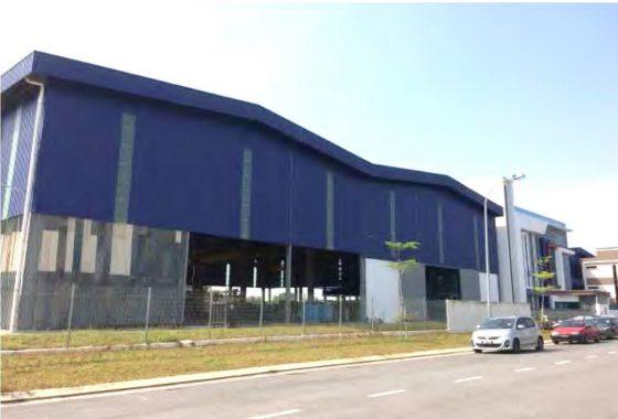 Johor Factory Malaysia Industry PTR-102-sungai-tiram-factory-80k-sf-bua-EXTERNAL-2-1-560x380 产业 Properties