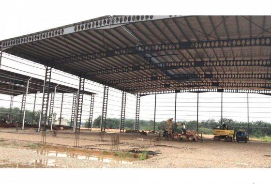 Johor Factory Malaysia Industry PTR-124-factory-at-senai-26k-bua-each-INTERNAL-6-560x380 出租 For Rent