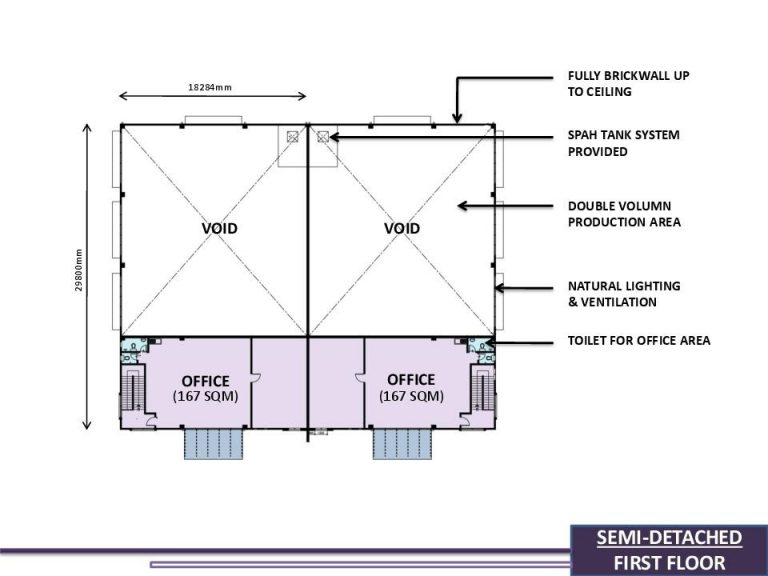Johor Factory Malaysia Industry innoparc-senai-johor-factory-12-768x576 InnoParc @ Scientex Senai