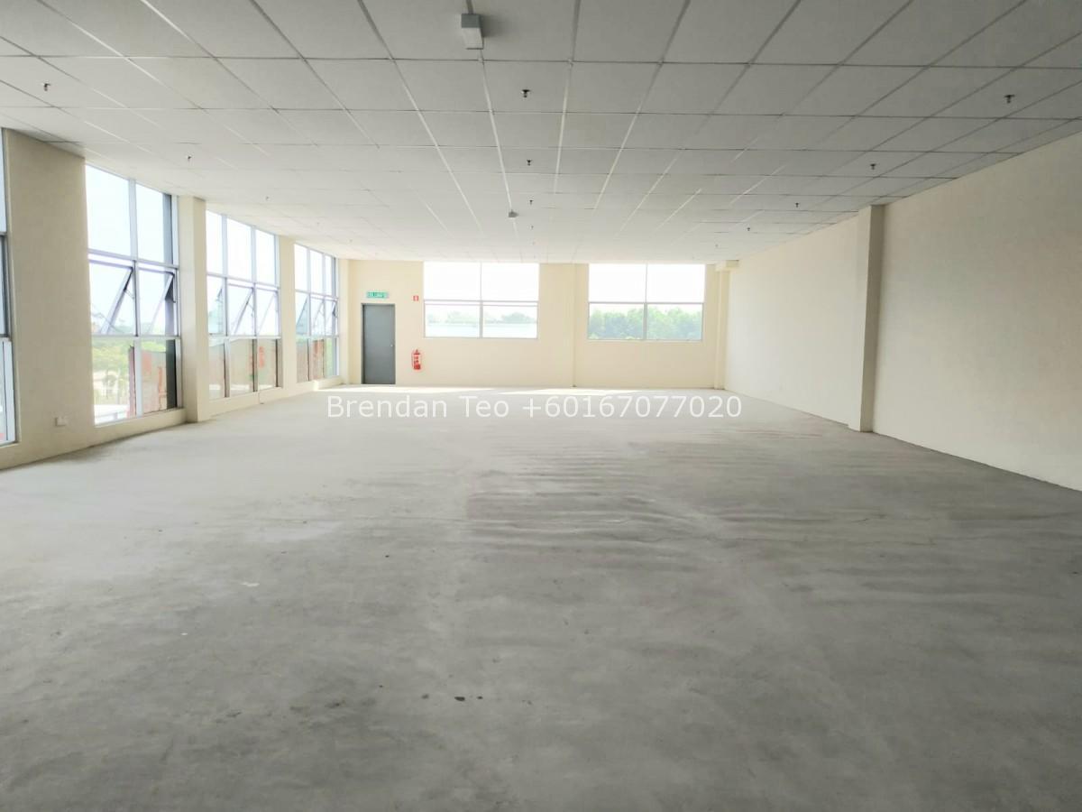 Johor Factory Malaysia Industry 20190828_132757 PTR 129 - Factory Sell at Indahpura Industrial Park (35k bua)
