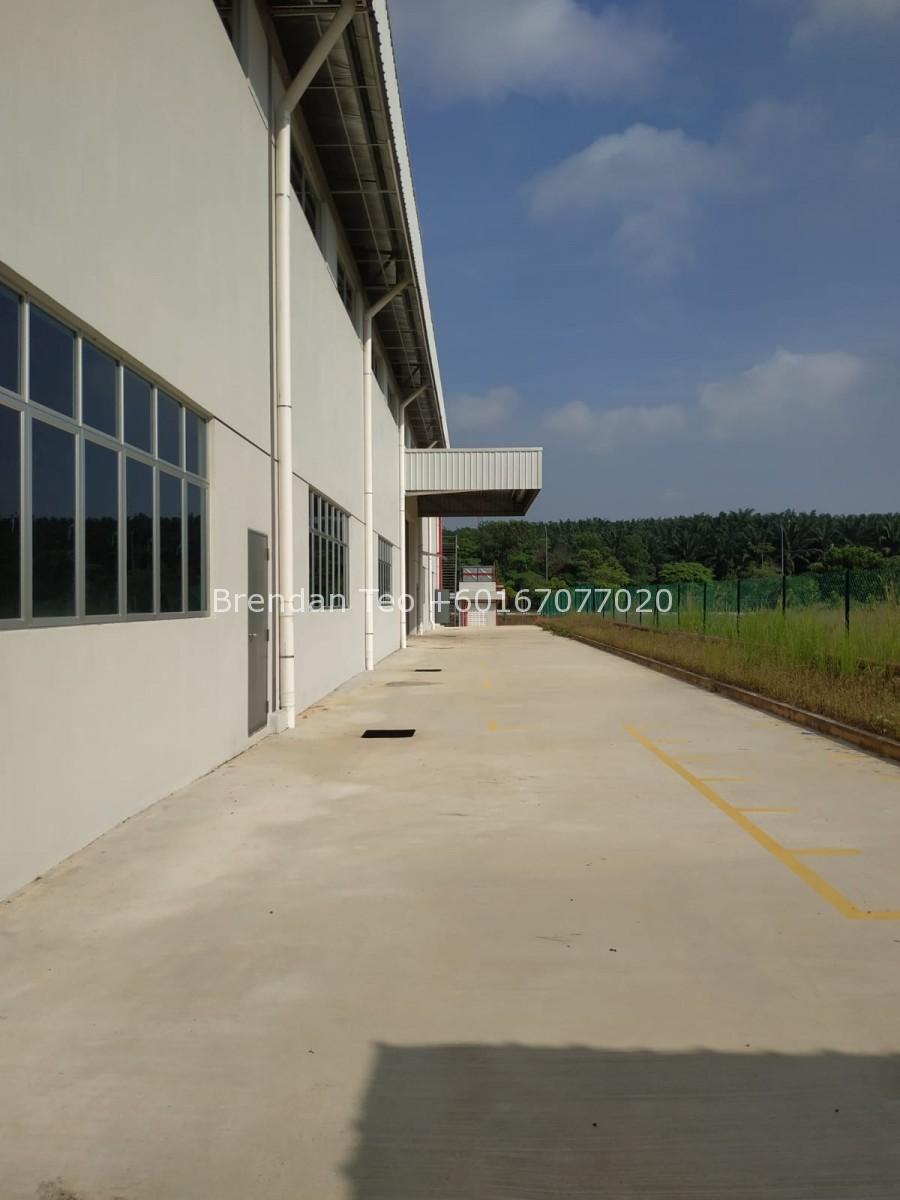 Johor Factory Malaysia Industry IMG-20190827-WA0001 PTR 129 - Factory Sell at Indahpura Industrial Park (35k bua)