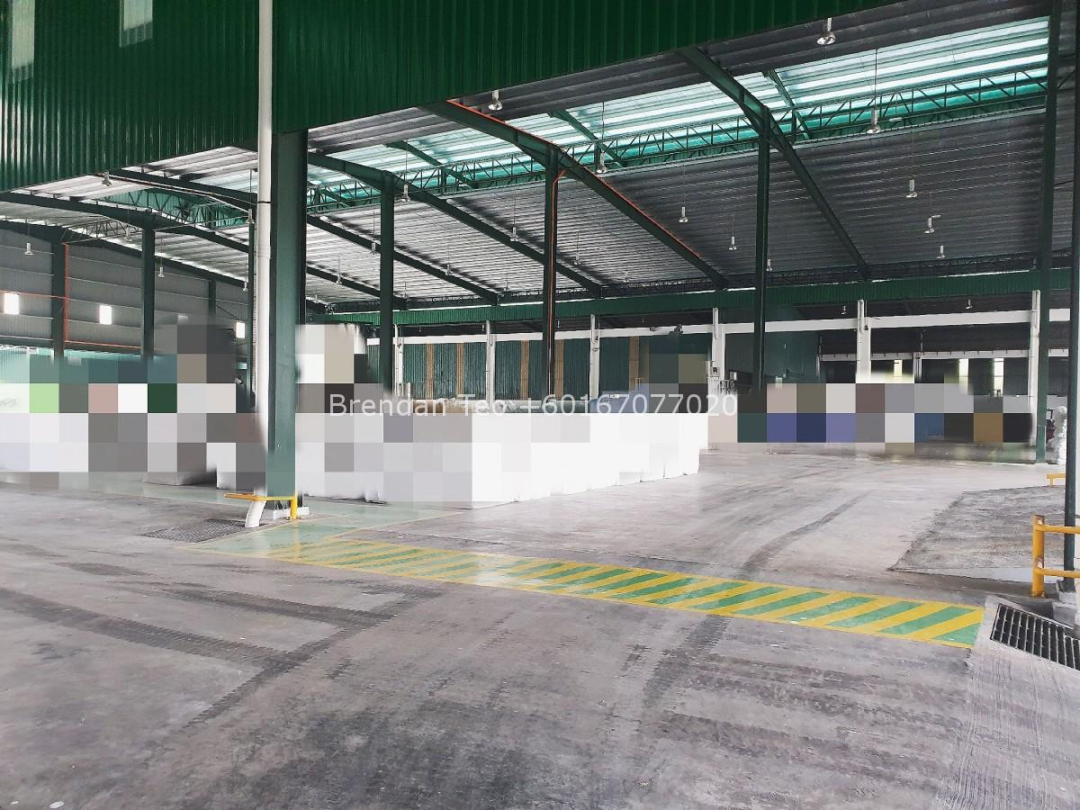 Johor Factory Malaysia Industry 20200302_151545_mh1584607952066 Medium Ind. Factory with HT Power & Waste Treatment Plant (BT-PTR25)