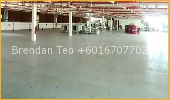 Johor Factory Malaysia Industry 20200319_163215 出租 For Rent