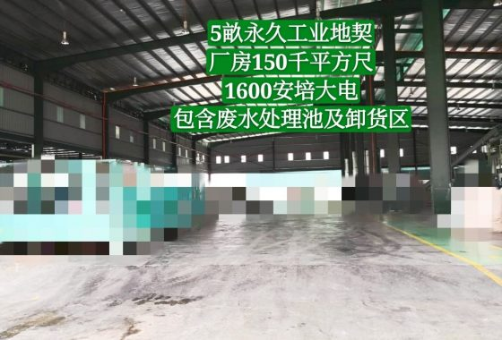 Johor Factory Malaysia Industry IMG-20191026-WA0029_mh1572255138402-560x380 出售 For Sale