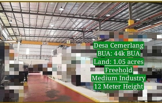 Johor Factory Malaysia Industry Screenshot_20200219-171101_Dropbox_mh1582104754506-3-560x359 出售 For Sale