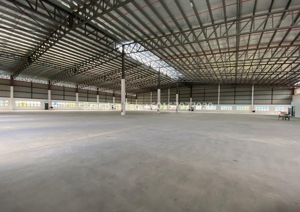 Johor Factory Malaysia Industry tempFileForShare_20200313-172645 Brand New Factory at Desa Cemerlang for Sell (PTR169)