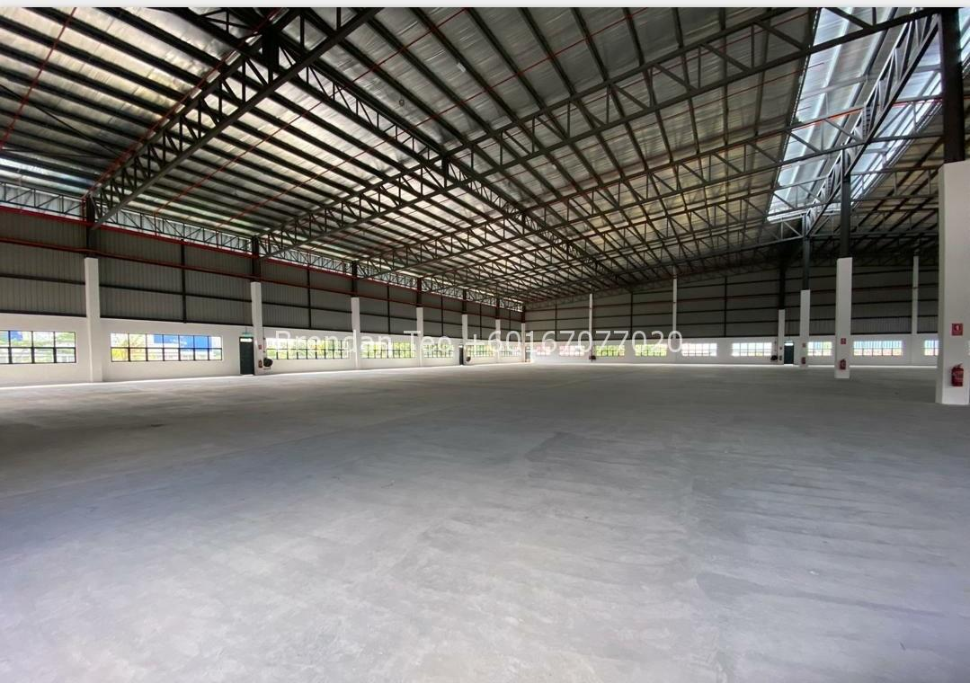 Johor Factory Malaysia Industry tempFileForShare_20200313-172704 Brand New Factory at Desa Cemerlang for Sell (PTR169)
