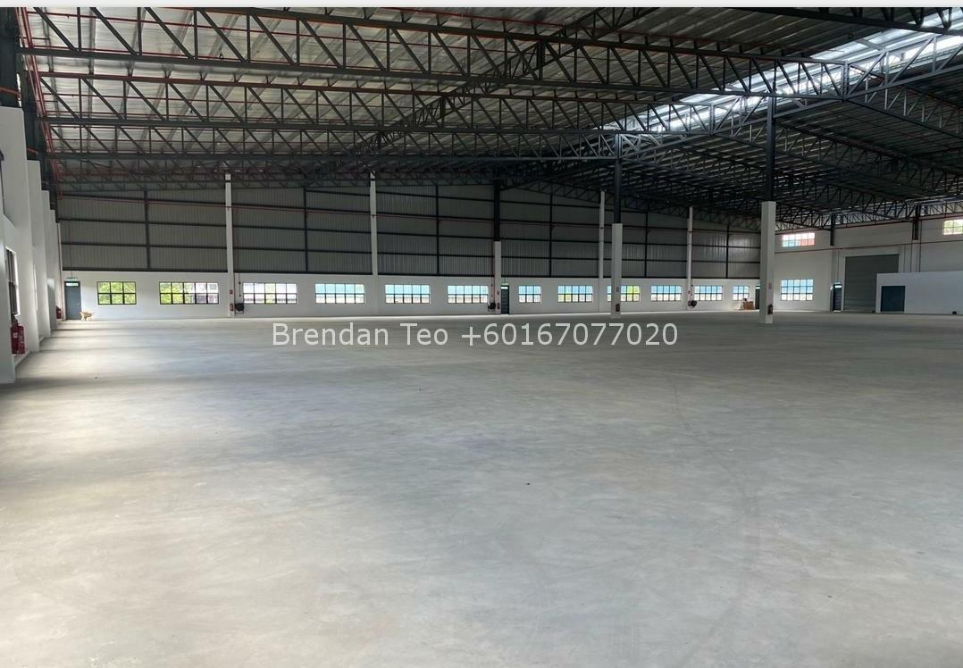 Johor Factory Malaysia Industry tempFileForShare_20200313-172736 Brand New Factory at Desa Cemerlang for Sell (PTR169)