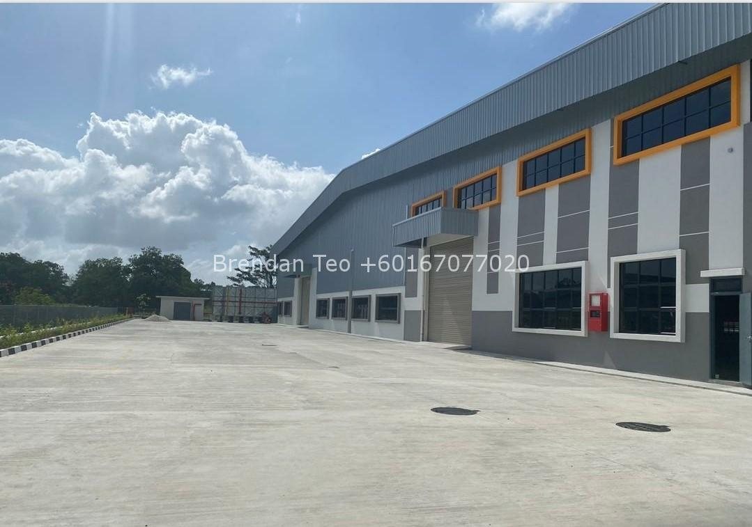 Johor Factory Malaysia Industry tempFileForShare_20200313-172816 Brand New Factory at Desa Cemerlang for Sell (PTR169)