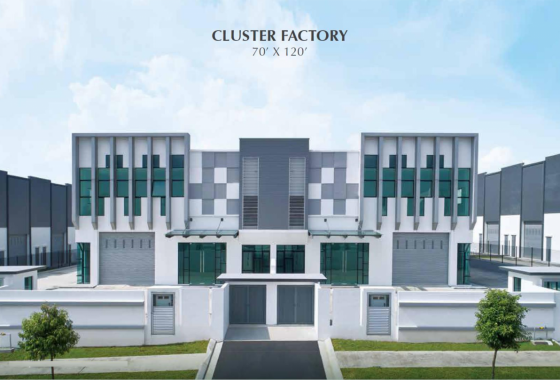 Johor Factory Malaysia Industry 2-2-560x380 出租 For Rent