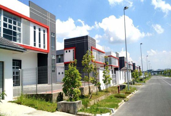 Johor Factory Malaysia Industry 2-6-560x380 产业 Properties