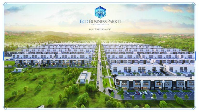 Johor Factory Malaysia Industry 25809_7c13dc14e65020363d21bddf739486b4aa26d7ea259f3c13062839969a718b6d-0-768x432 ECO BUSINESS PARK II