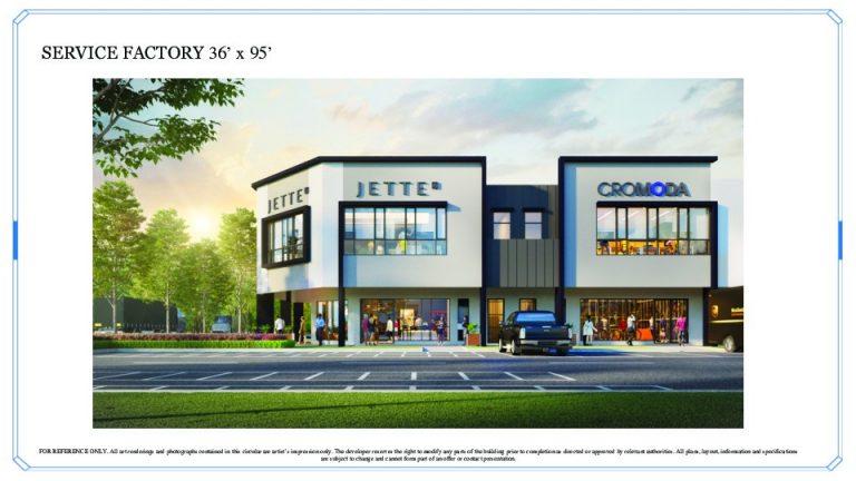Johor Factory Malaysia Industry 25809_7c13dc14e65020363d21bddf739486b4aa26d7ea259f3c13062839969a718b6d-5-768x432 ECO BUSINESS PARK II