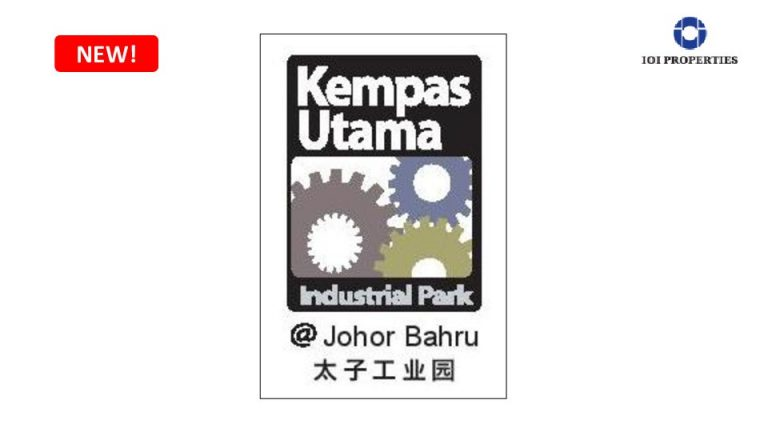 Johor Factory Malaysia Industry 27341_aee9dd50628b58dc8bce163bb1f494c36c52635e6fca7ae069ebe34a04bc41b8-0-768x432 Kempas Utama Industrial Park @ Johor Bahru