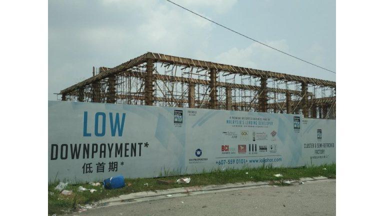 Johor Factory Malaysia Industry 27341_aee9dd50628b58dc8bce163bb1f494c36c52635e6fca7ae069ebe34a04bc41b8-11-768x432 Kempas Utama Industrial Park @ Johor Bahru