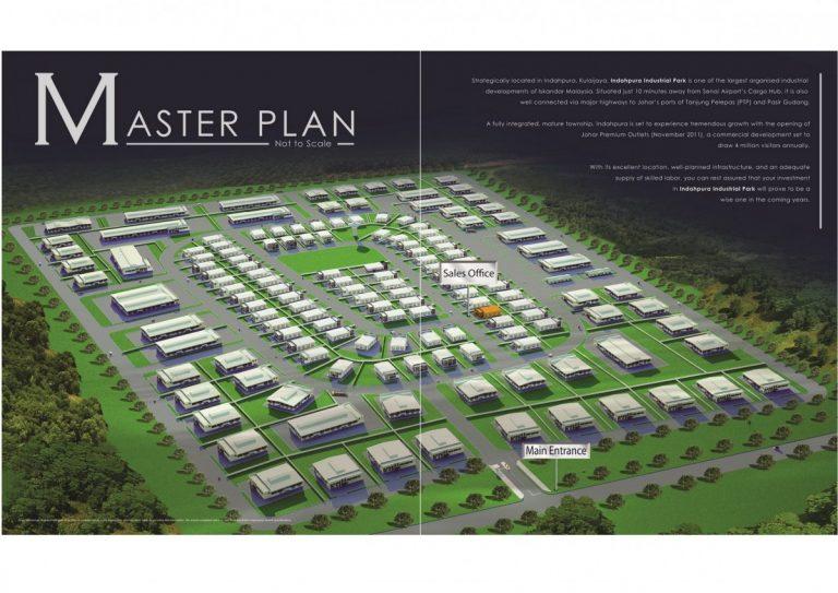 Johor Factory Malaysia Industry Brochure-03-768x543 Indahpura Industrial Park @ KULAIJAYA JOHOR