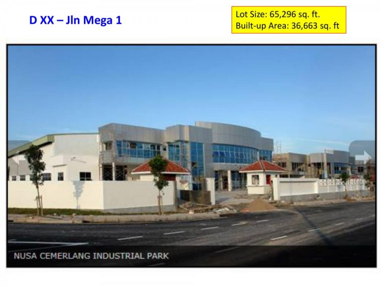 Johor Factory Malaysia Industry Nusa-Cemerlang-Industrial-Park-April-2020-09-768x576 Nusa Cemerlang Industrial Park - NCIP