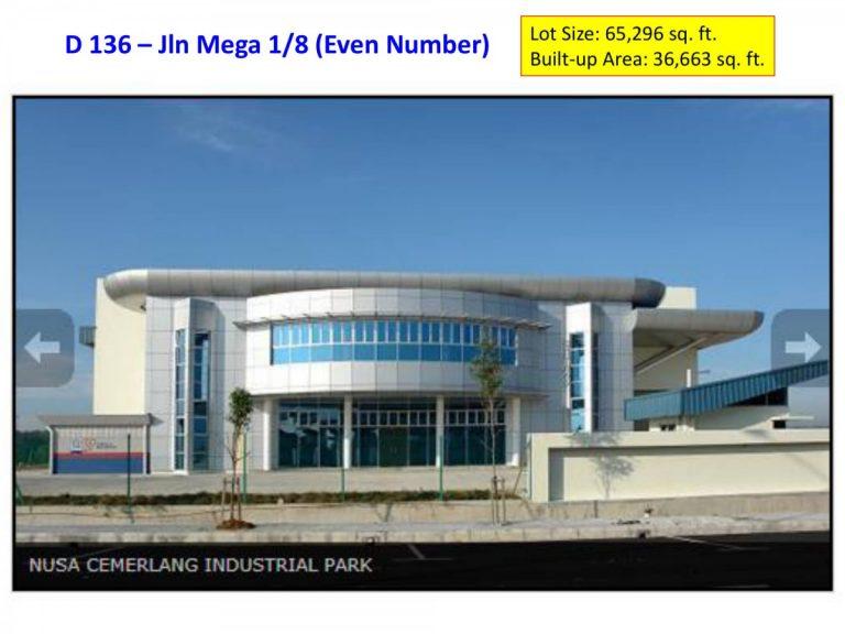 Johor Factory Malaysia Industry Nusa-Cemerlang-Industrial-Park-April-2020-19-768x576 Nusa Cemerlang Industrial Park - NCIP