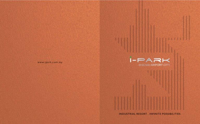Johor Factory Malaysia Industry i-Park-SAC-e-brochure-01-768x476 i-Park @ Senai Airport City