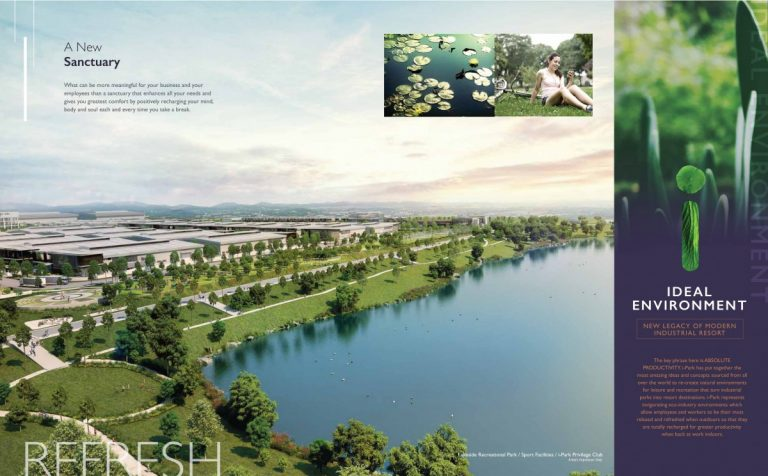 Johor Factory Malaysia Industry i-Park-SAC-e-brochure-07-768x476 i-Park @ Senai Airport City