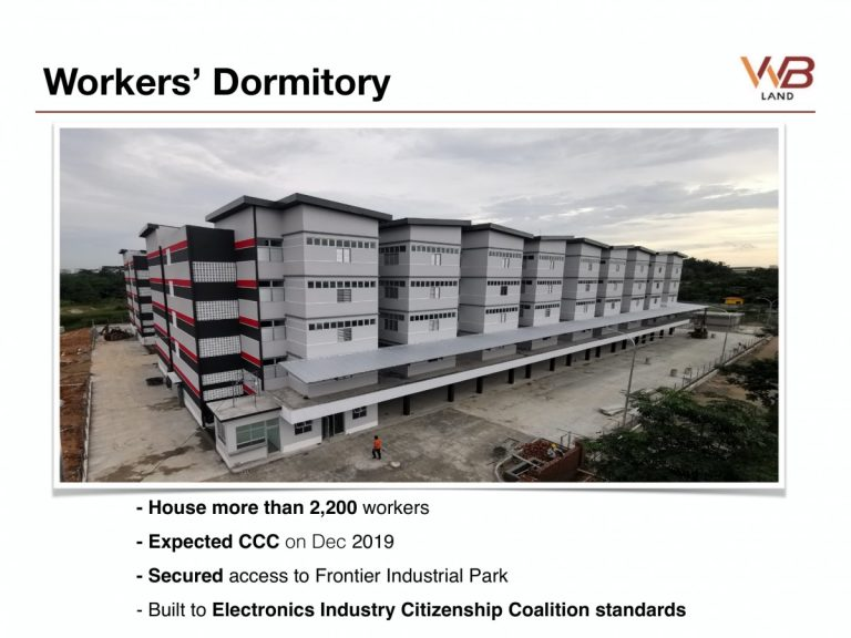 Johor Factory Malaysia Industry 20200113-Frontier-Park-06-768x576 Frontier Park Business Campus