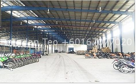 Johor Factory Malaysia Industry Screenshot_20200519-175639_Dropbox_mh1589883104196 Johor Bahru, Freehold Detached Factory with 12 meter Height & 8 acres Land For Sell(PTR21)