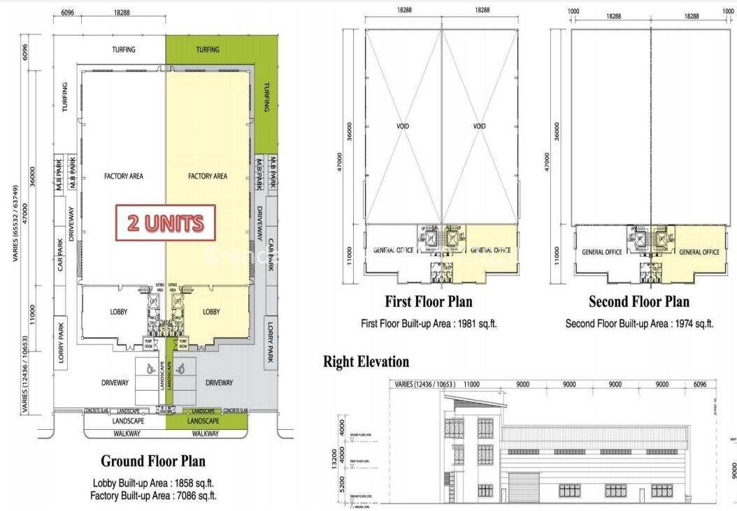 Johor Factory Malaysia Industry tempFileForShare_20200523-135601 Bonded Warehouse at Skudai 8 (PTR 6)
