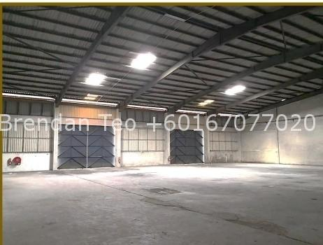 Johor Factory Malaysia Industry tempFileForShare_20200615-175646 产业 Properties