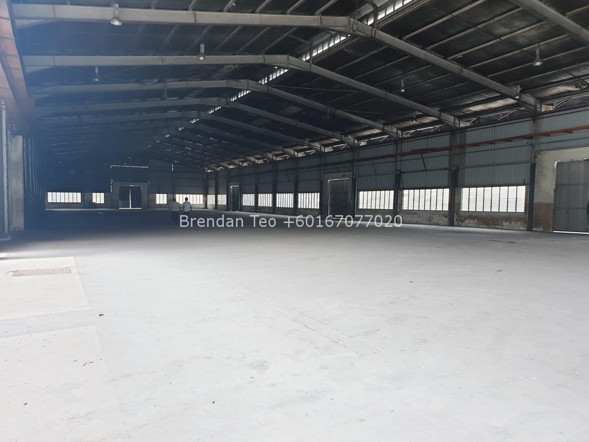 Johor Factory Malaysia Industry 20200707_115227_mh1594199690552 Pasir Gudang Warehouse or Detached Factory For Rent