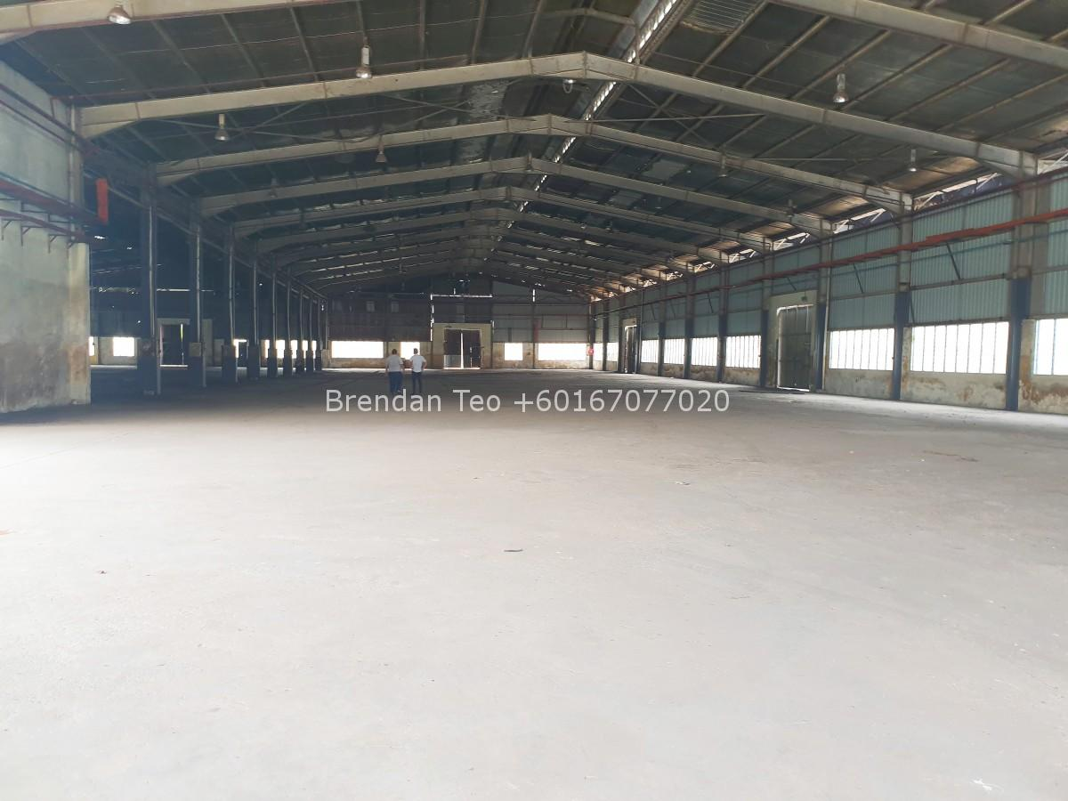 Johor Factory Malaysia Industry 20200707_115255_mh1594199647700 Pasir Gudang Warehouse or Detached Factory For Rent