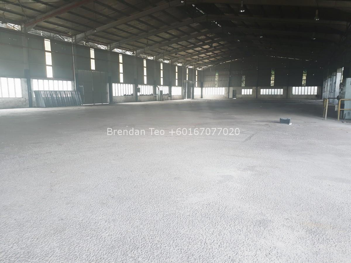 Johor Factory Malaysia Industry 20200707_115722_mh1594199822109 Pasir Gudang Warehouse or Detached Factory For Rent