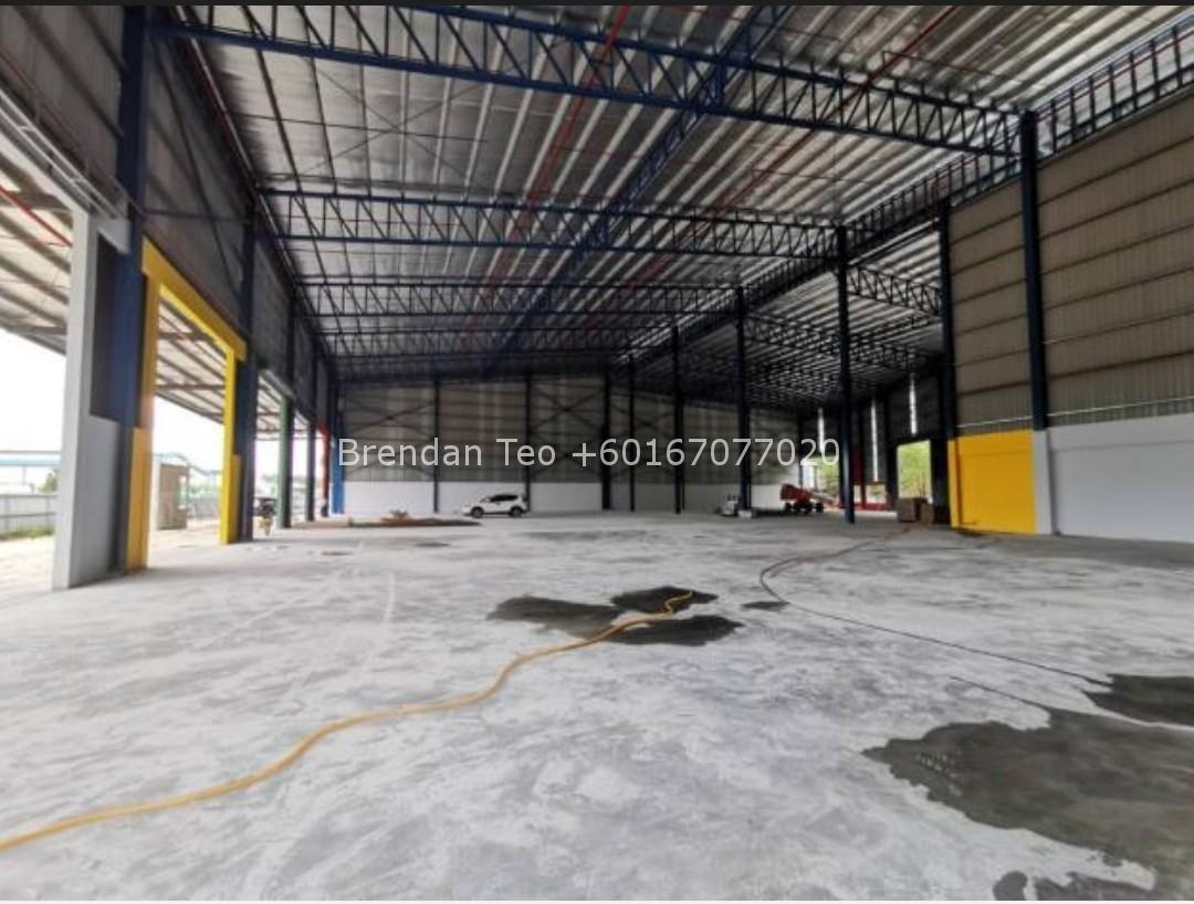 Johor Factory Malaysia Industry tempFileForShare_20200702-220556 Pasir Gudang Detached Factory For Rent