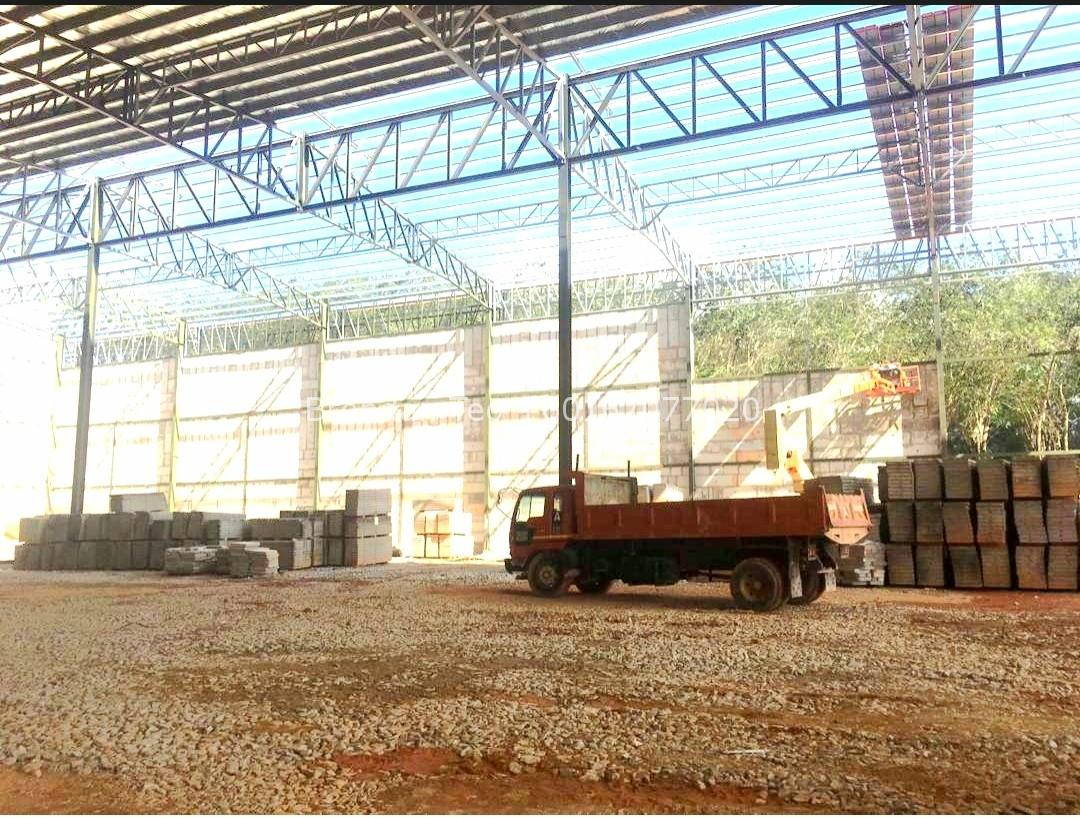 Johor Factory Malaysia Industry 20200910_123455 Senai Area Warehouse or Factory with 26 units Dock Leveler for Rent (PTR203)